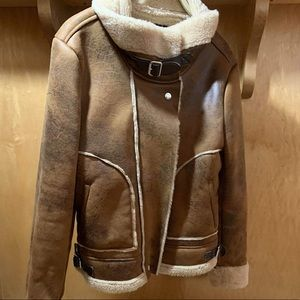 Aviator Winter jacket